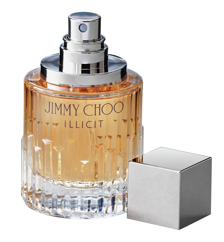Jimmy Choo Illicit for Women Eau de Parfum - 40ml