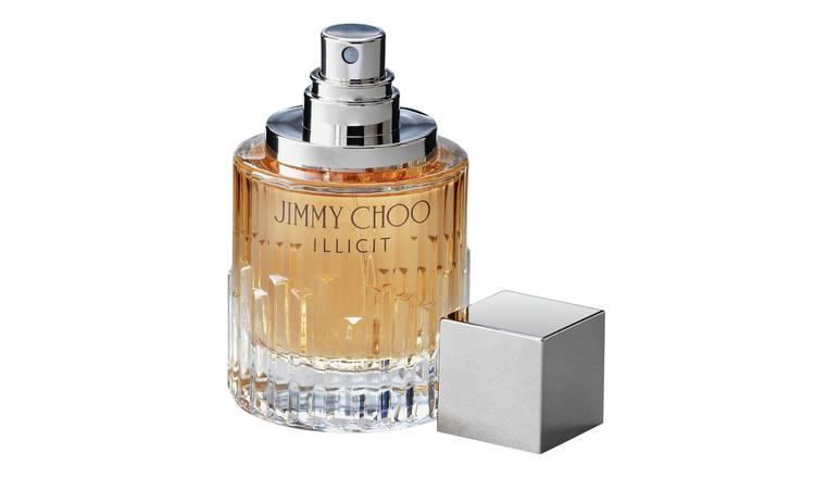 9ca1df0dc8 Buy Jimmy Choo Illicit for Women Eau de Parfum - 40ml | Womens fragrance |  Argos