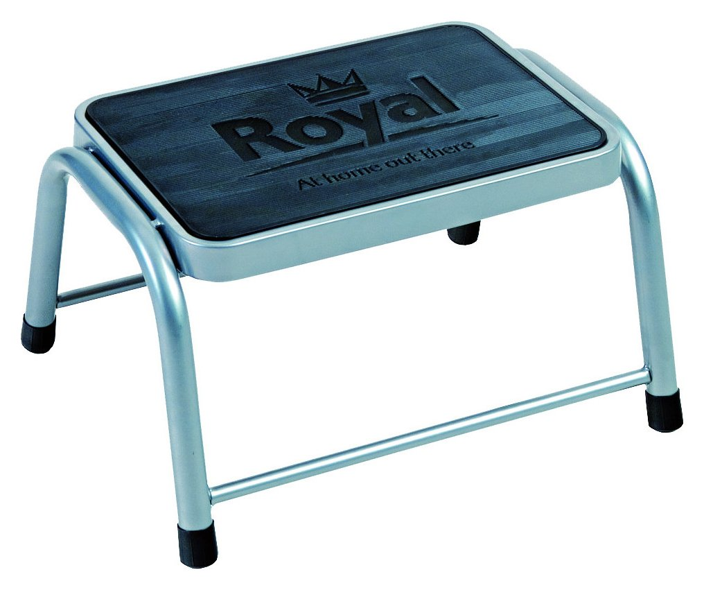 Royal Single Deluxe Step lowest price