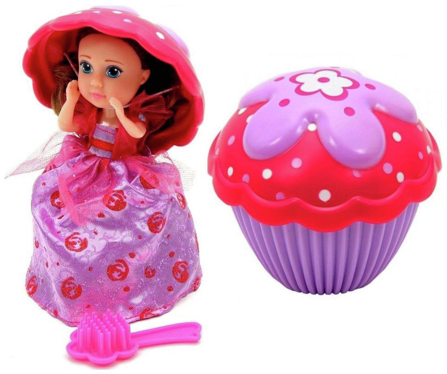 Image of Cupcake Surprise Princess Assortment