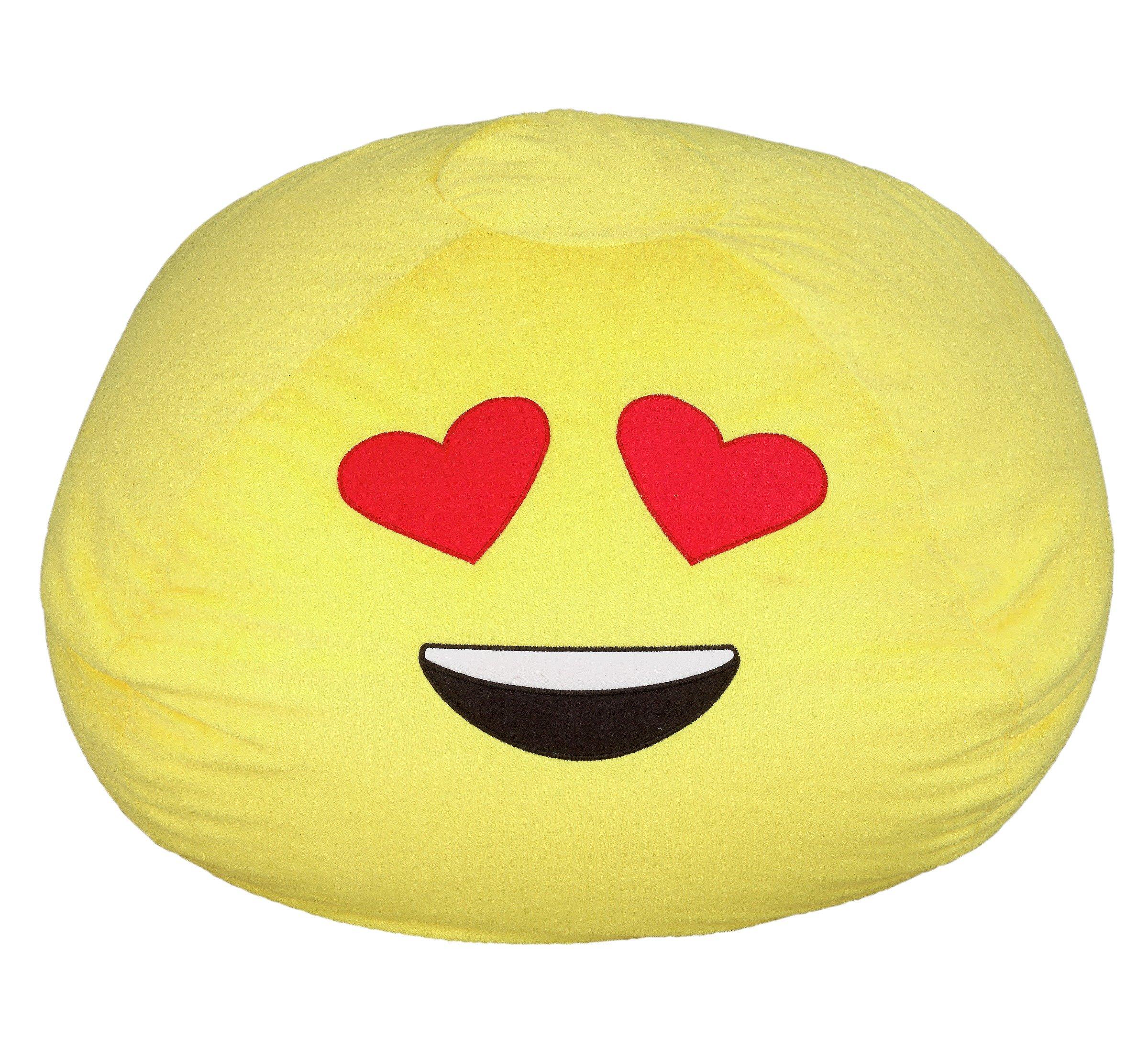 home-gomoji-hearts-beanbag