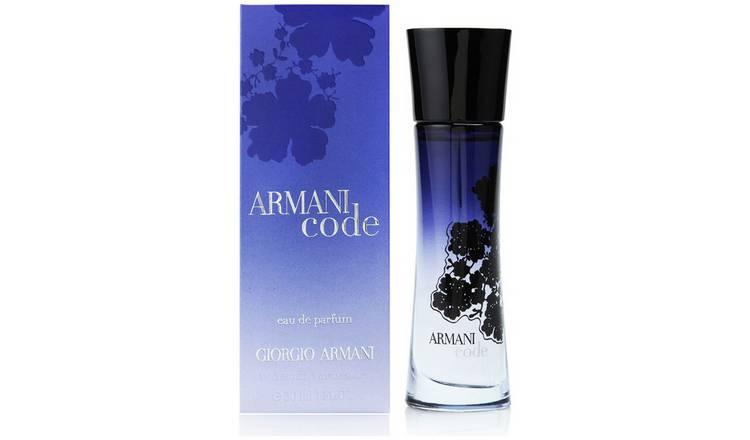 Buy Armani Code Eau De Parfum For Women 30ml Ladies Fragrance