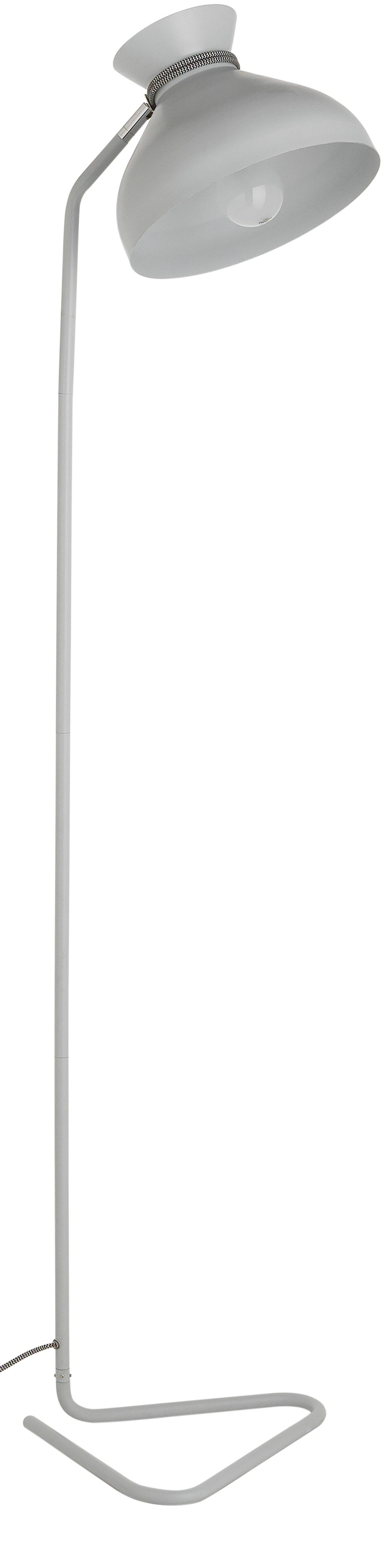 Argos Home Pola Floor Lamp - Grey