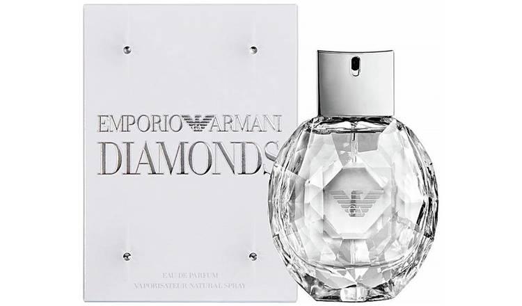 Buy Emporio Armani Diamonds Rose For Women Eau De Toilette