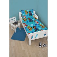 Paw Patrol Spy Bed in a Bag Set - Toddler