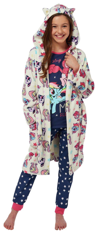 Image of My Little Pony Nightwear Set - 7-8 Years