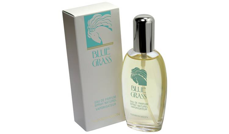 Buy Elizabeth Arden Blue Grass For Women Eau De Parfum 100ml