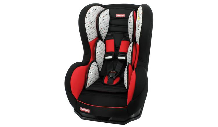 Fisher-Price Cosmo SP Luxe Group 0/1 Car Seat
