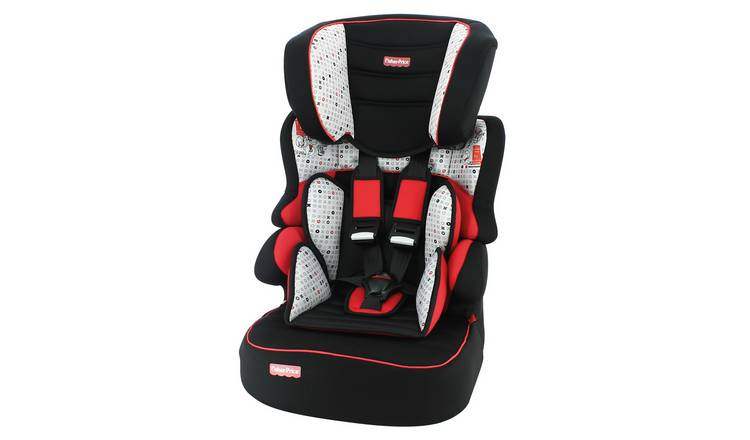Fisher-Price Beline SP Luxe Cronos Group 1/2/3 Car Seat