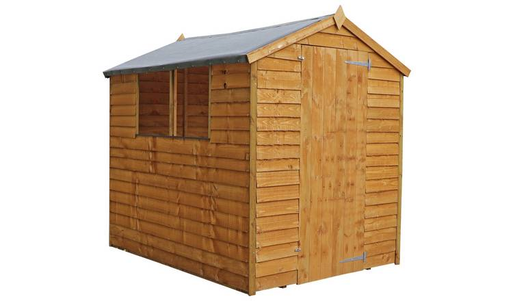 Garden Sheds For Sale Argos
