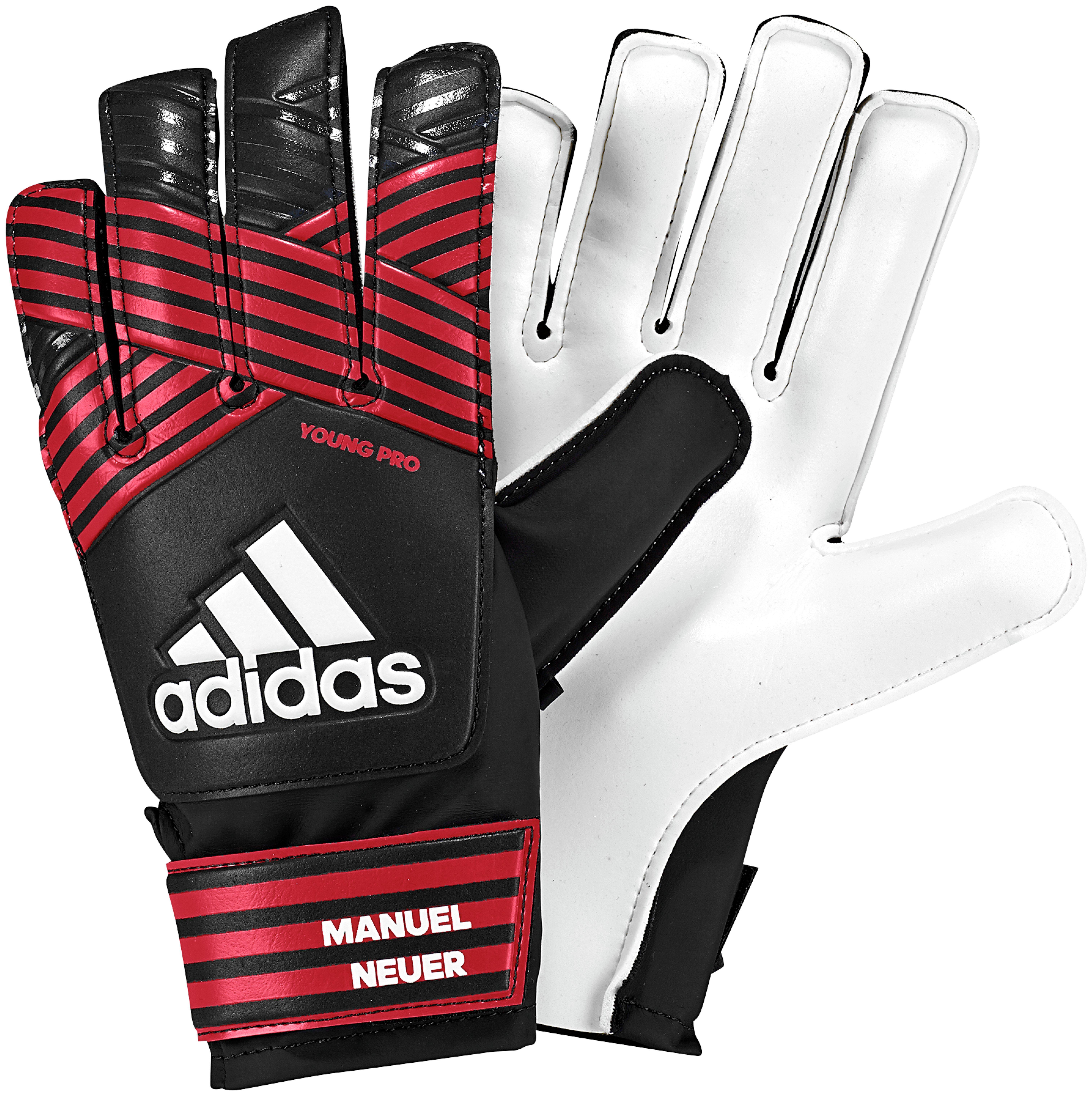 Nike Gloves Argos: Adidas Ace Football Gooalkeeper Gloves (7058945)