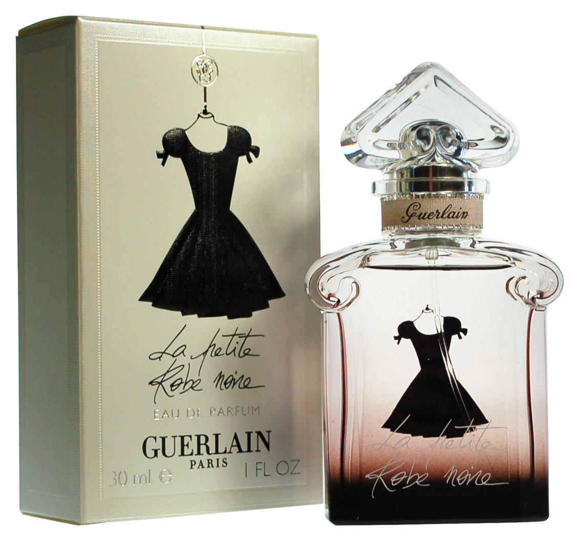 Gurlain La Petite Robe Noir Eau de Parfum for Women - 30ml
