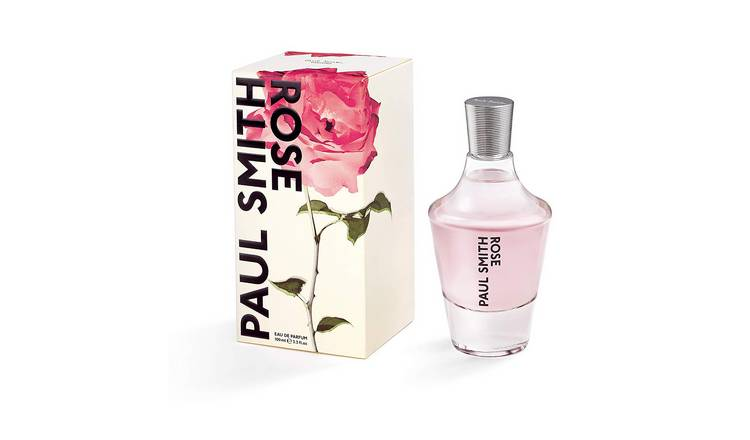 669302c3ce0a Buy Paul Smith Rose for Women Eau de Parfum - 100ml | Womens ...
