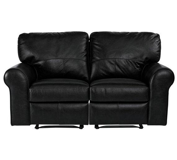 brown leather recliner sofa argos baci living room. Black Bedroom Furniture Sets. Home Design Ideas