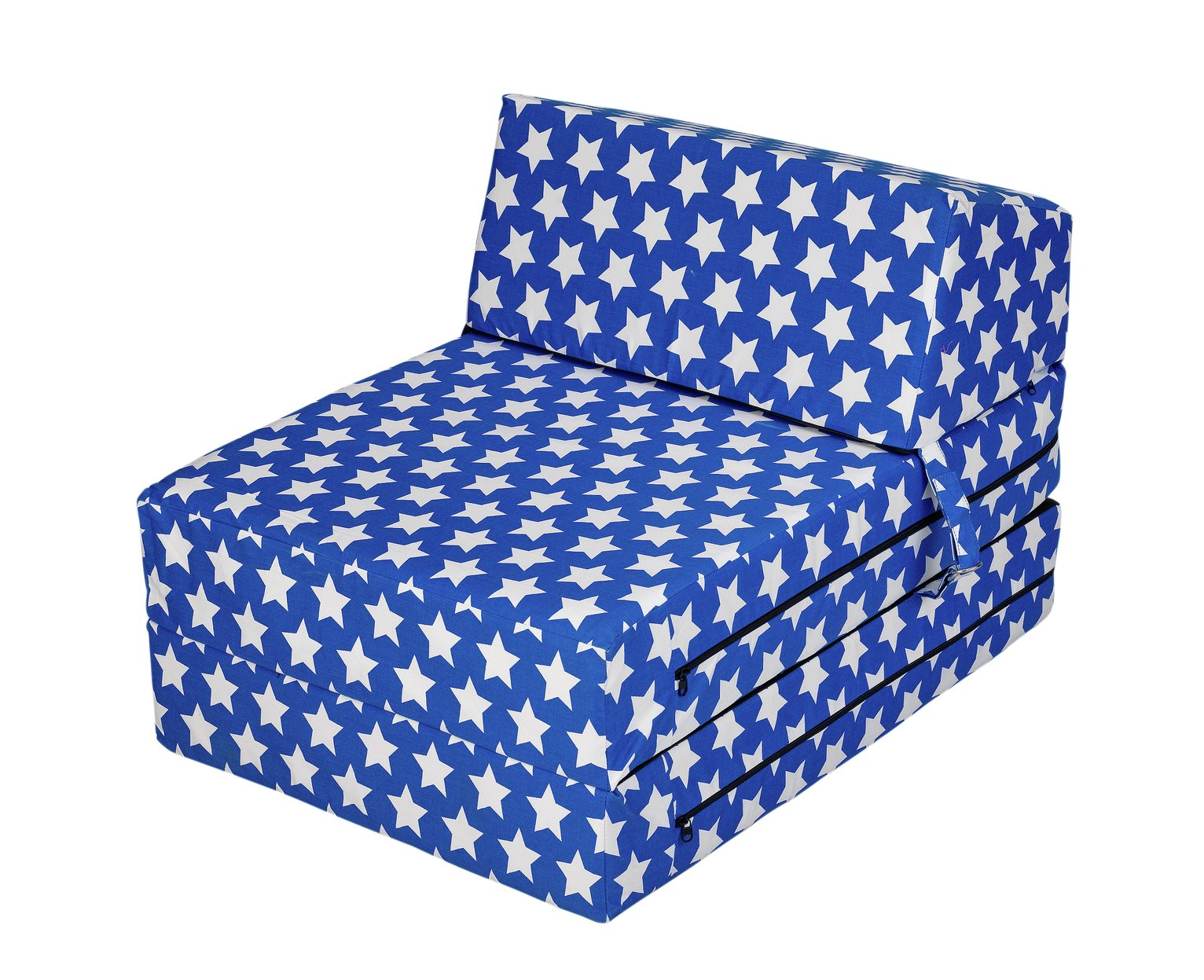 Argos Home Flip Out Stars Chair Bed