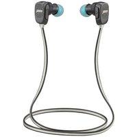 JAM Transit Fitness Wireless Sports In-Ear Headphones - Blue