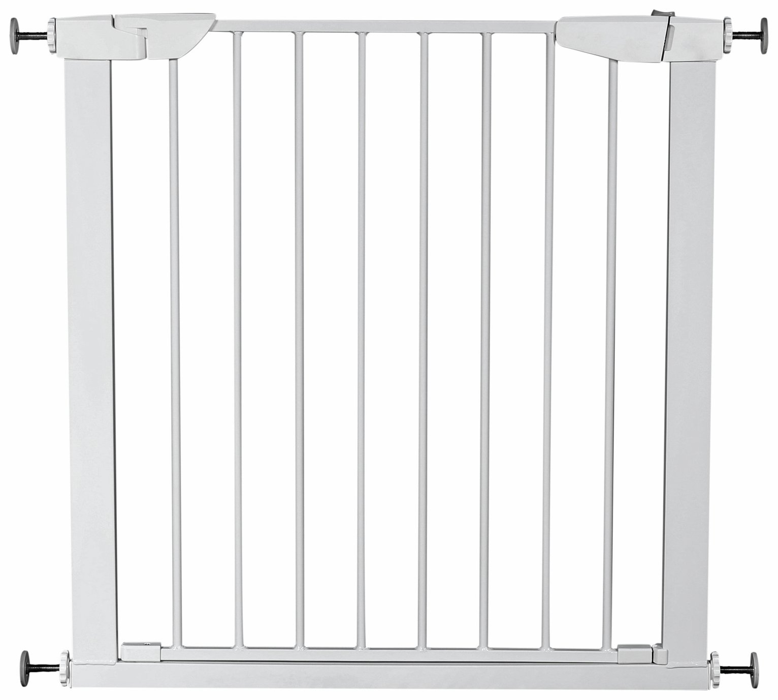 Cuggl Pressure Fit Extra Wide Safety Gate