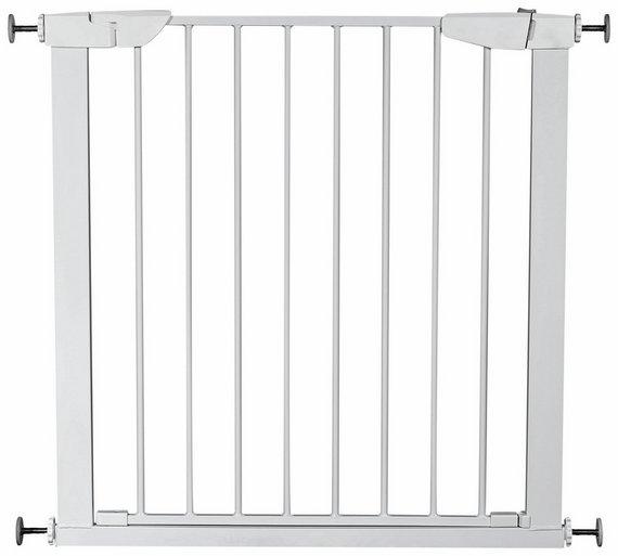 Buy Cuggl Extra Wide Hallway Gate Safety Gates Argos
