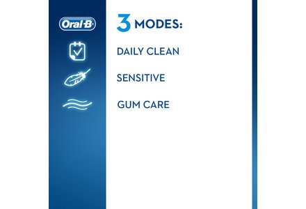 Oral-B Smart 4900 Electric Toothbrush x2.