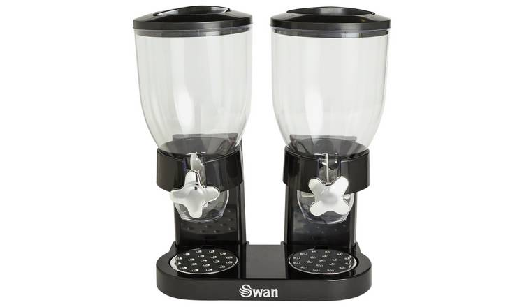 Swan 3.5 Litre Cereal Dispenser