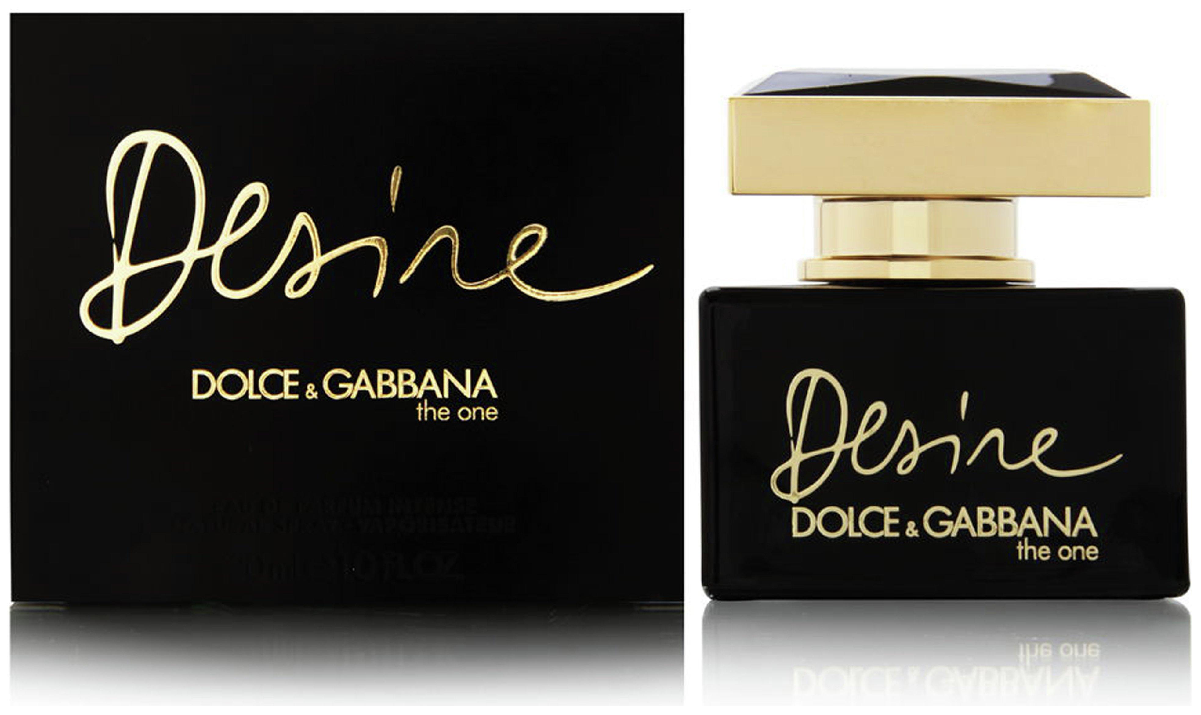 Desire Gabbana One Women Parfum Dolceamp; 50ml The De For Eau tCshdxQr