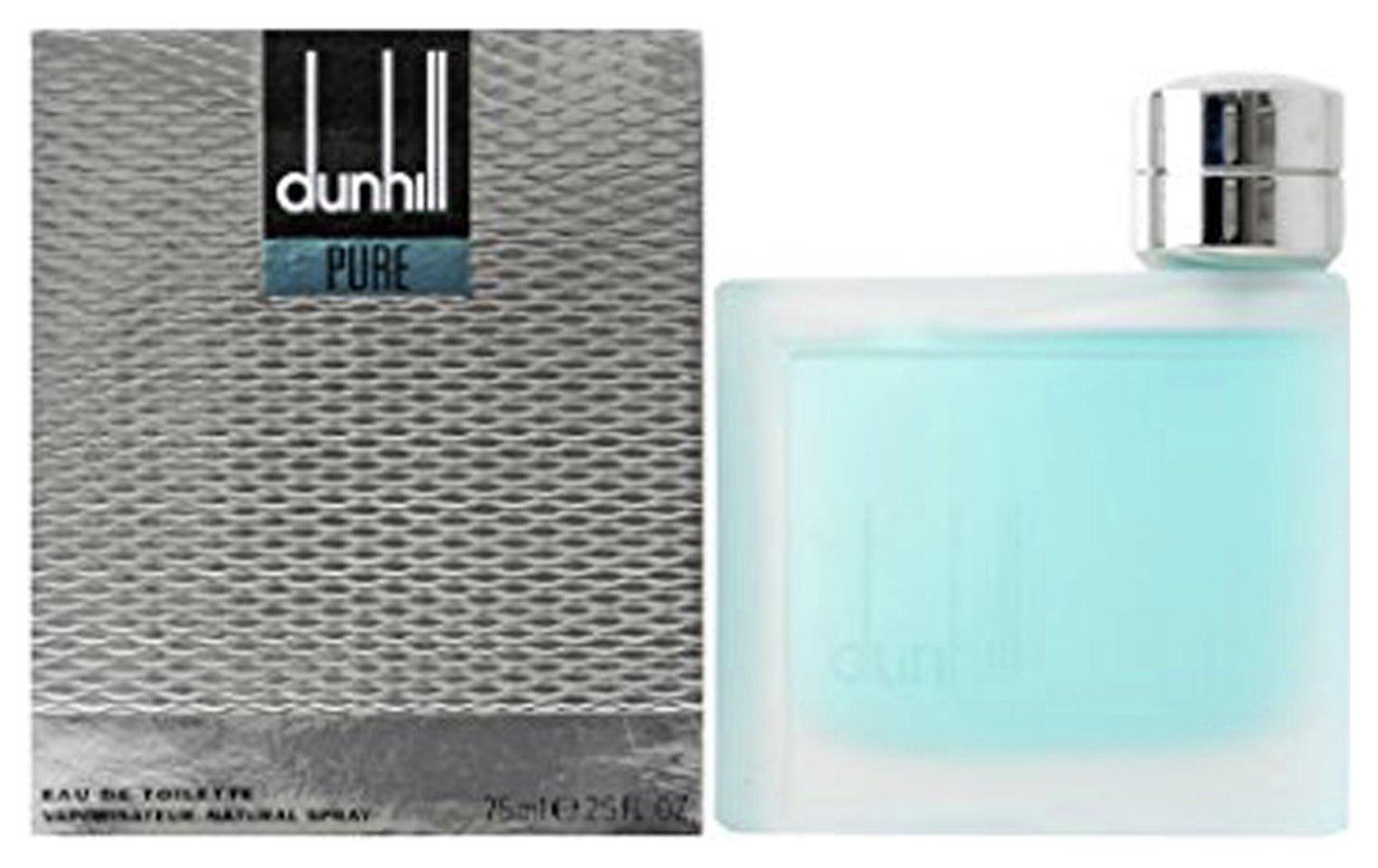 Dunhill Pure Eau de Toilette for Men - 75ml