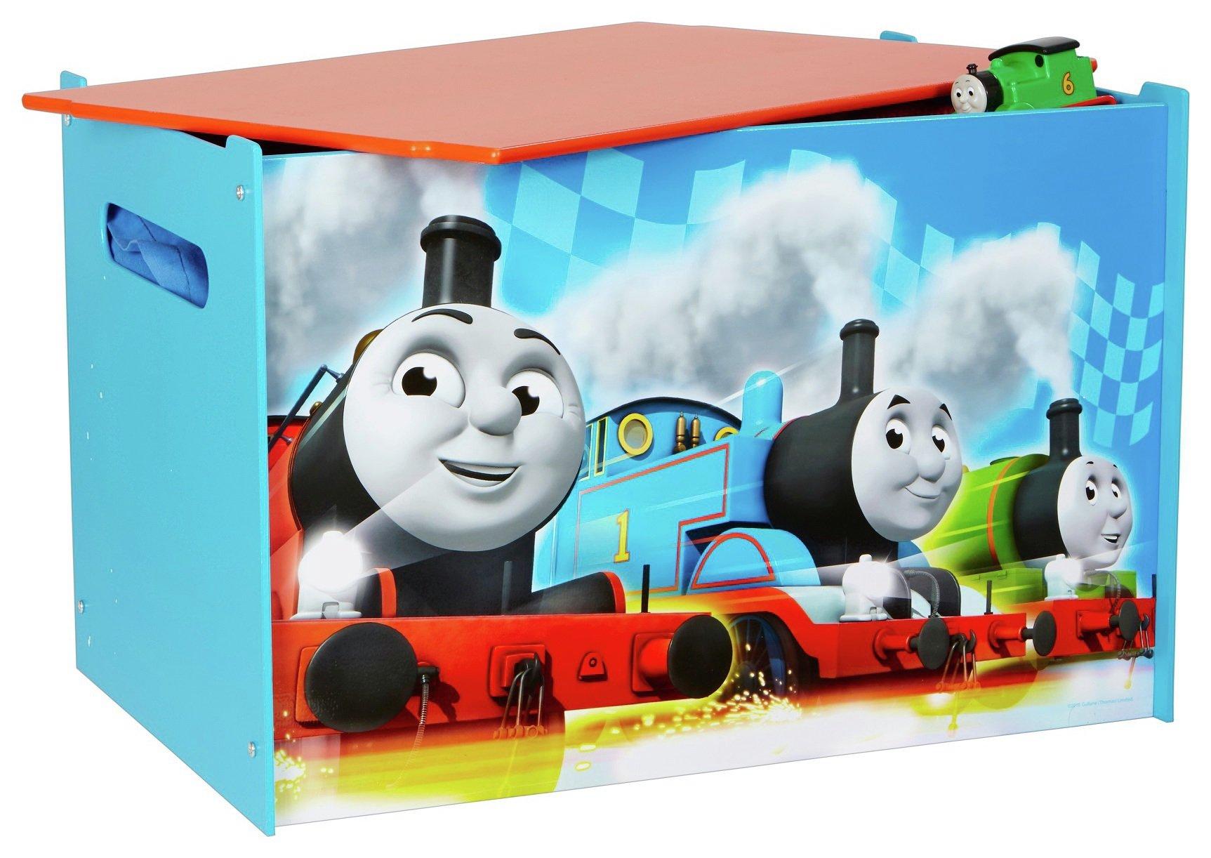 Thomas & Friends Toy Box