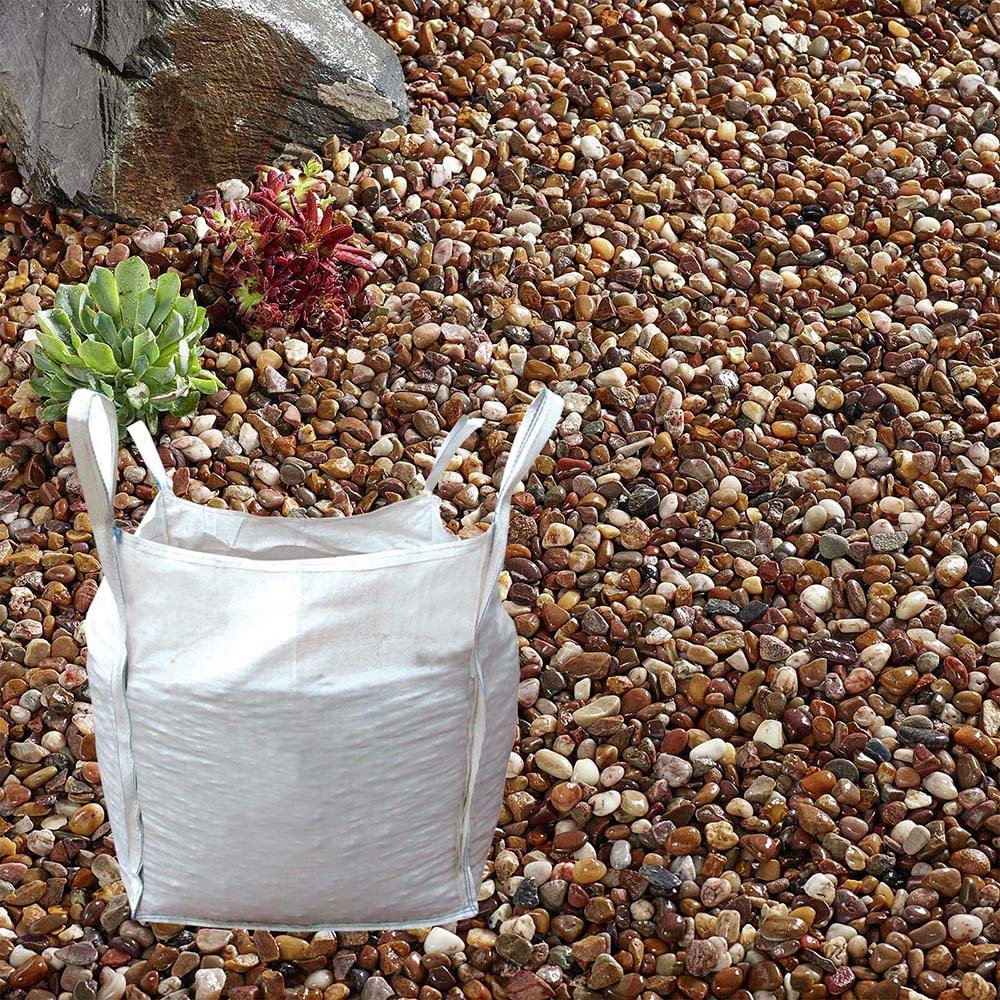 The Real Gravel Company Tweed Pebble - 10mm