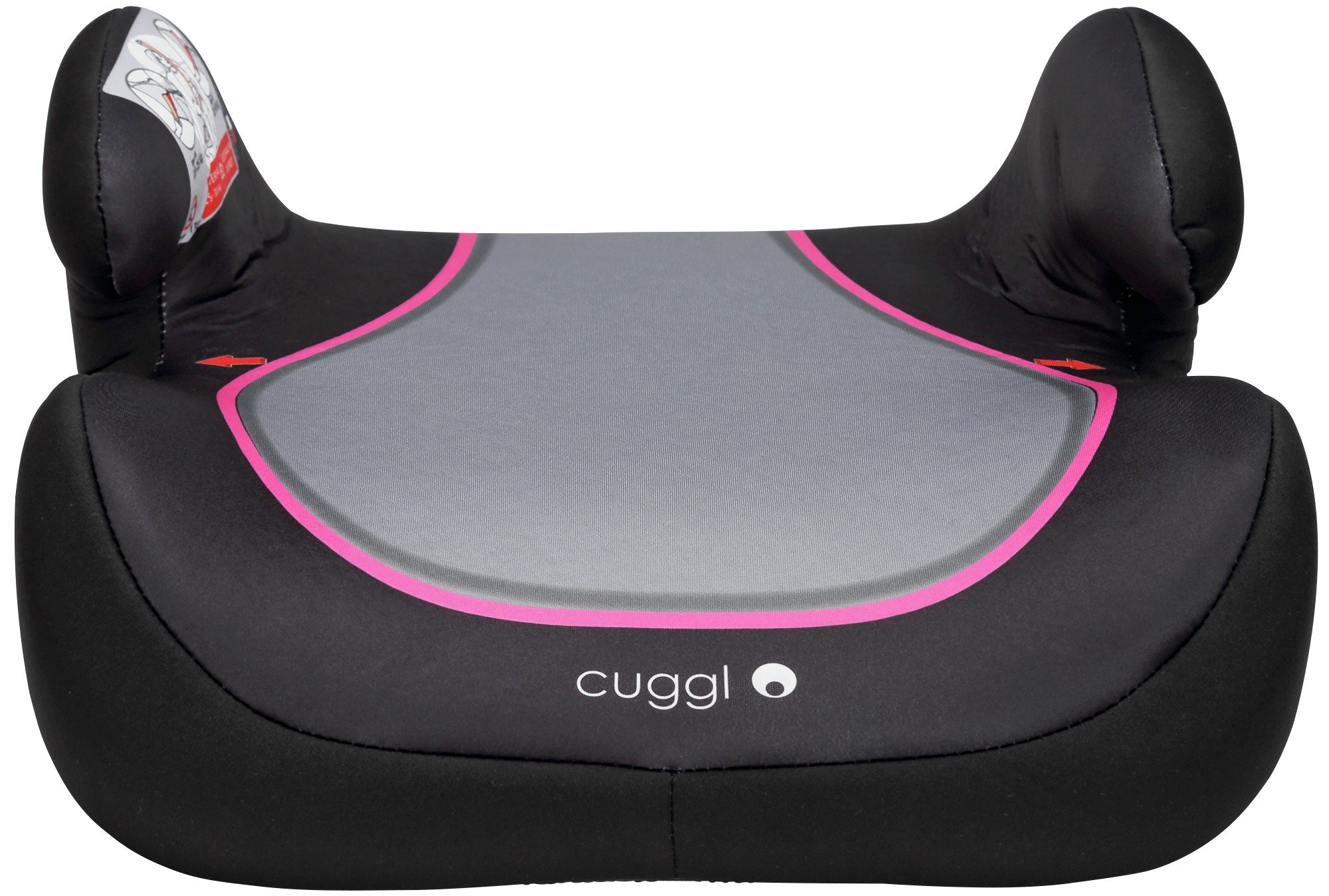 Image of Group 2-3 Pink Dream Booster Seat