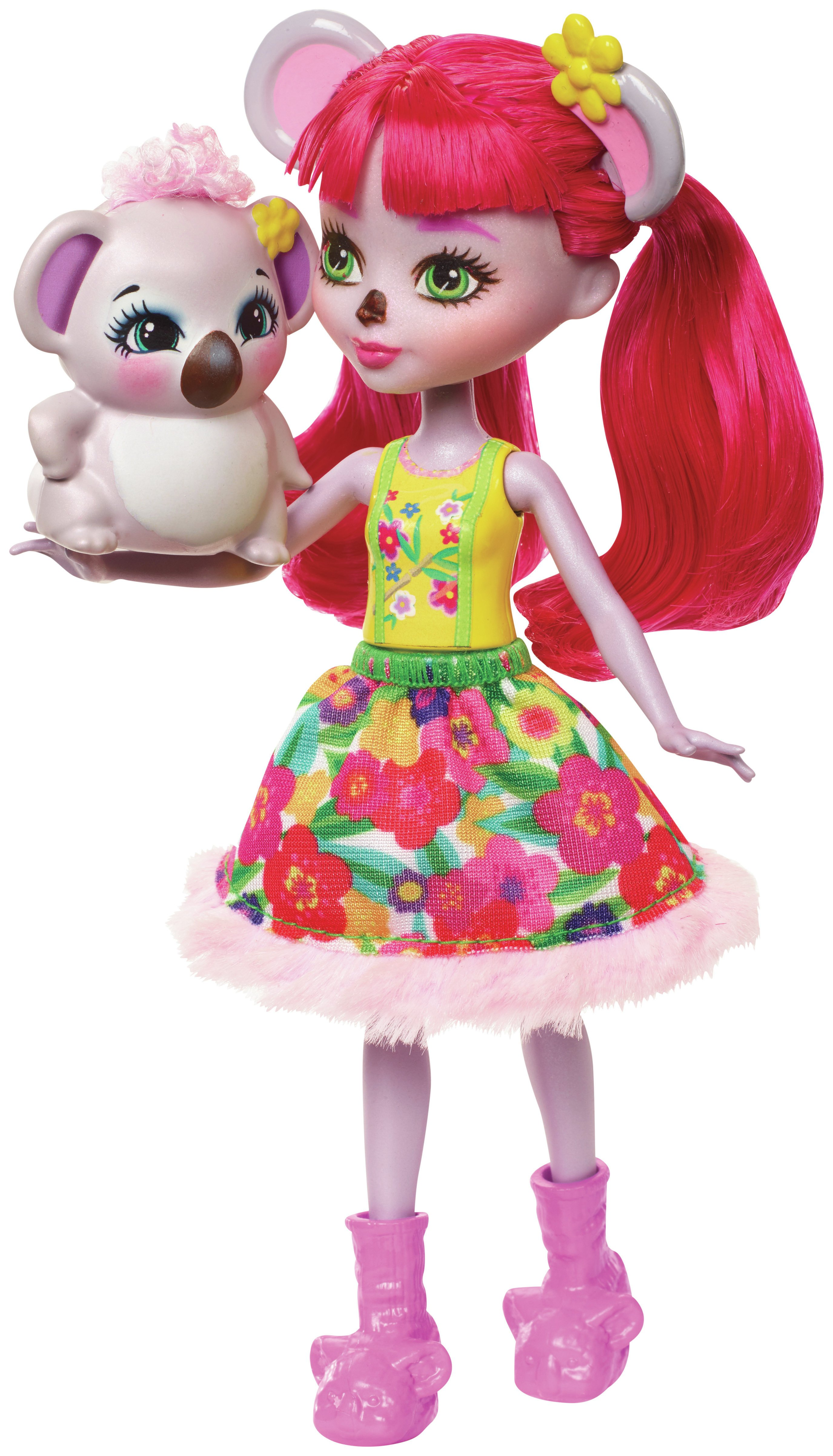 Enchantimals Karina Koala Doll