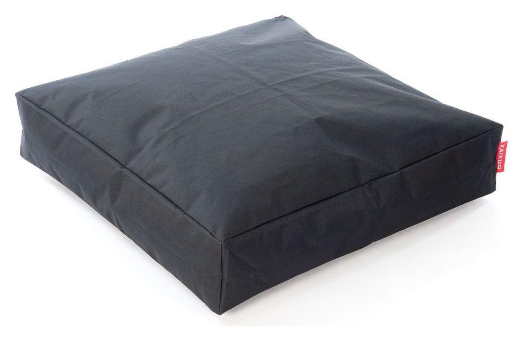 Kaikoo Outdoor Floor Slabs - Black