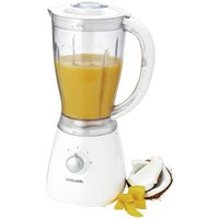 Cookworks 1.5L Blender - White