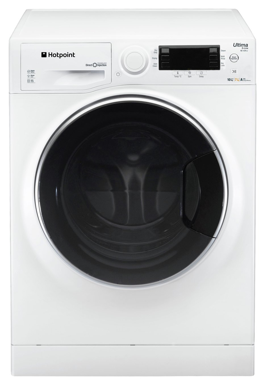 Image of Hotpoint F100254