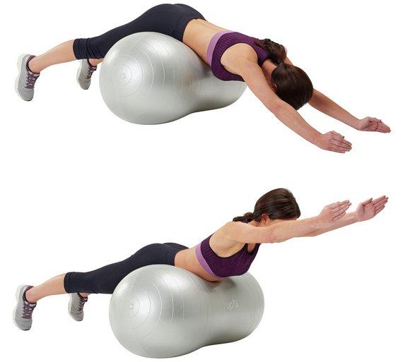 Balance Ball Argos