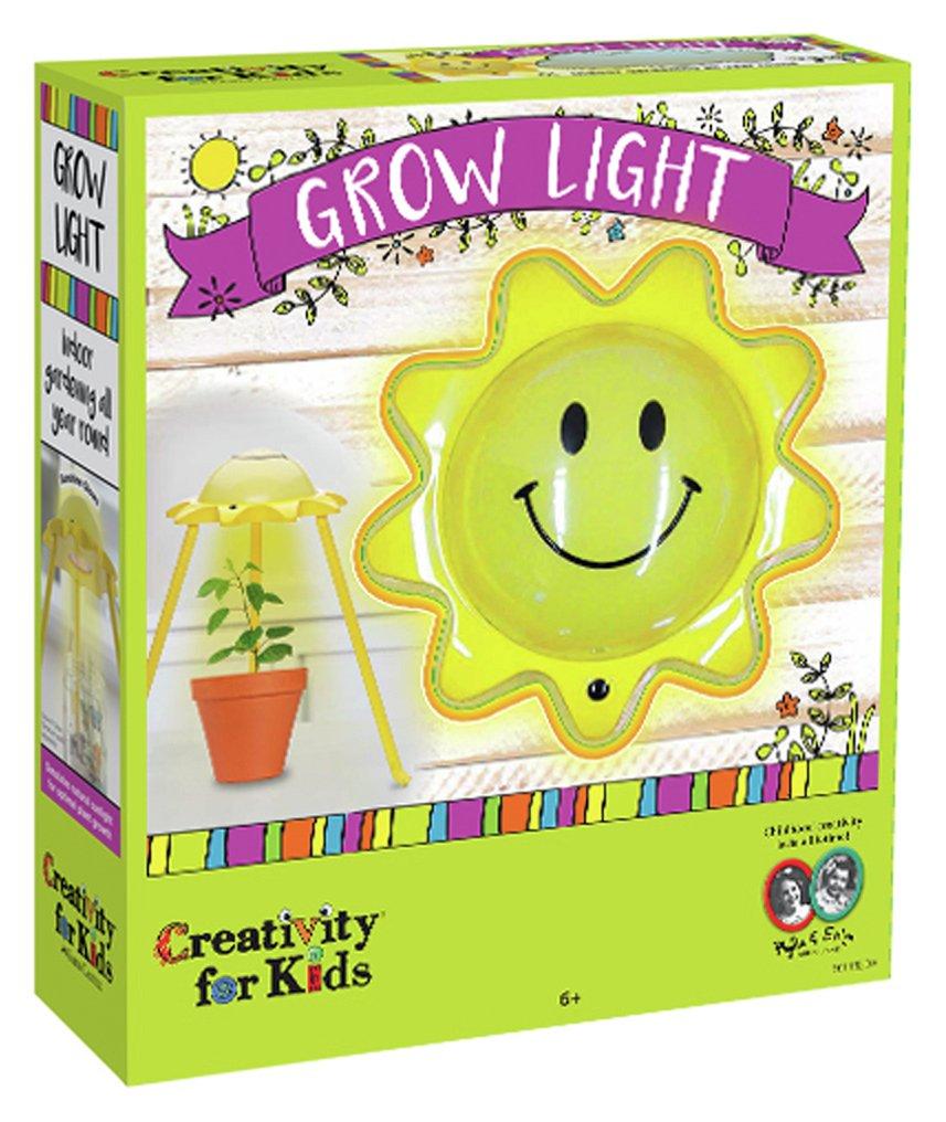 Image of Creativity for Kids GROW LED Light Set.
