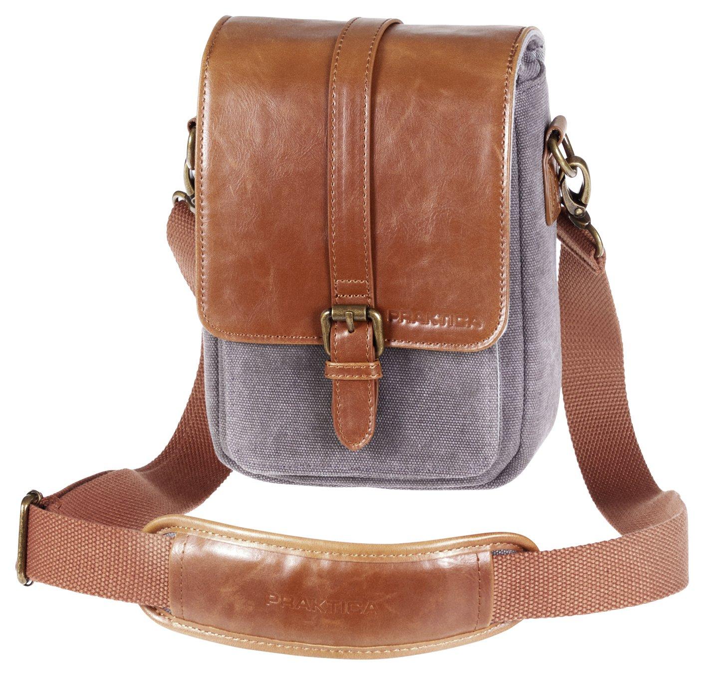 Praktica Heritage Binocular Case Bag