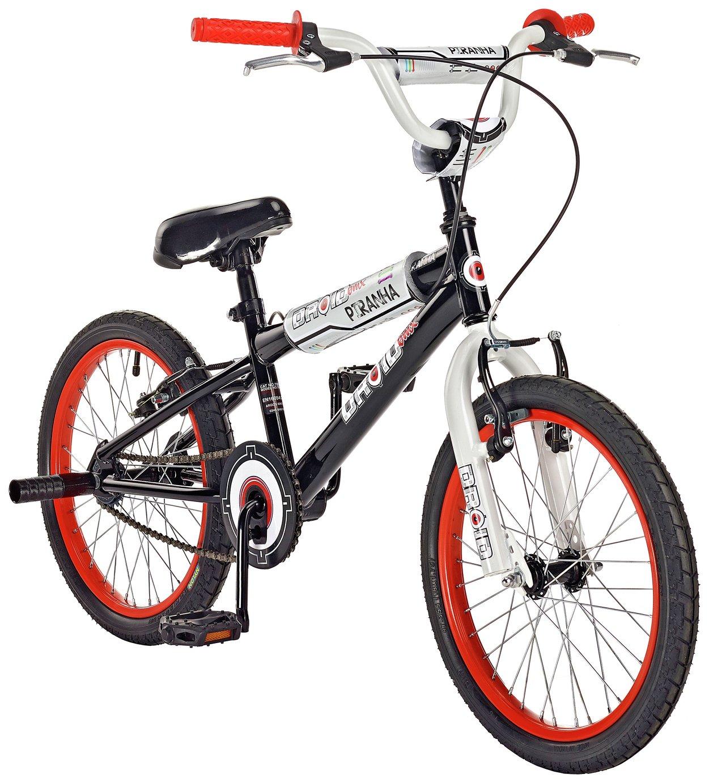 Piranha 18 Inch Droid BMX Bike