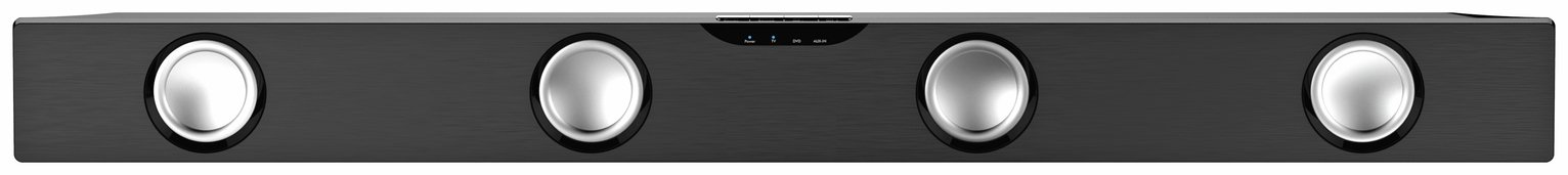 Image of Bush 100W 2.1Ch All In One Sound Bar with Bluetooth