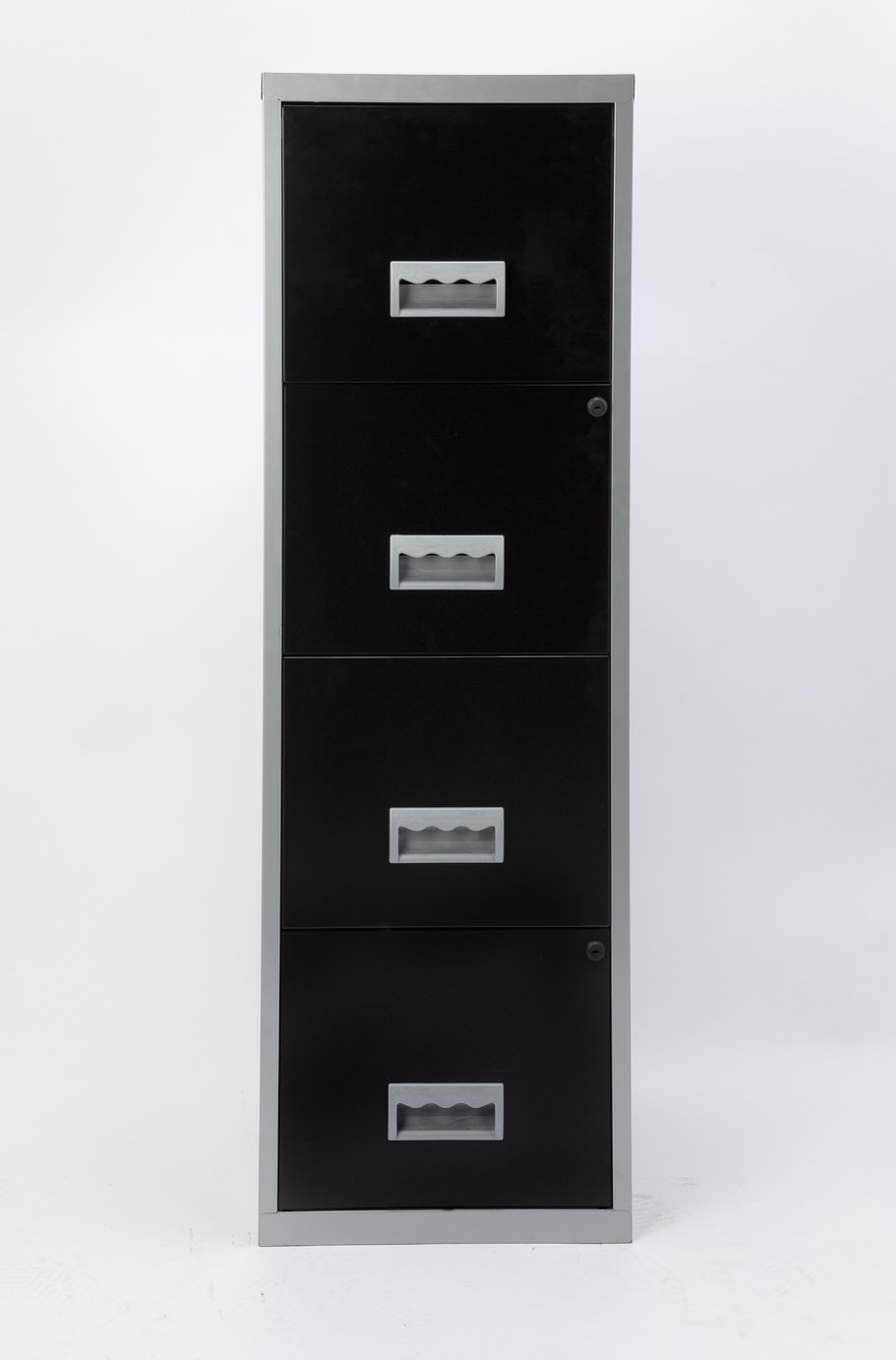 buy 4 drawer a4 metal filing cabinet filing cabinets and office storage rh argos co uk 4 drawer metal filing cabinet price 4 drawer metal file cabinet walmart