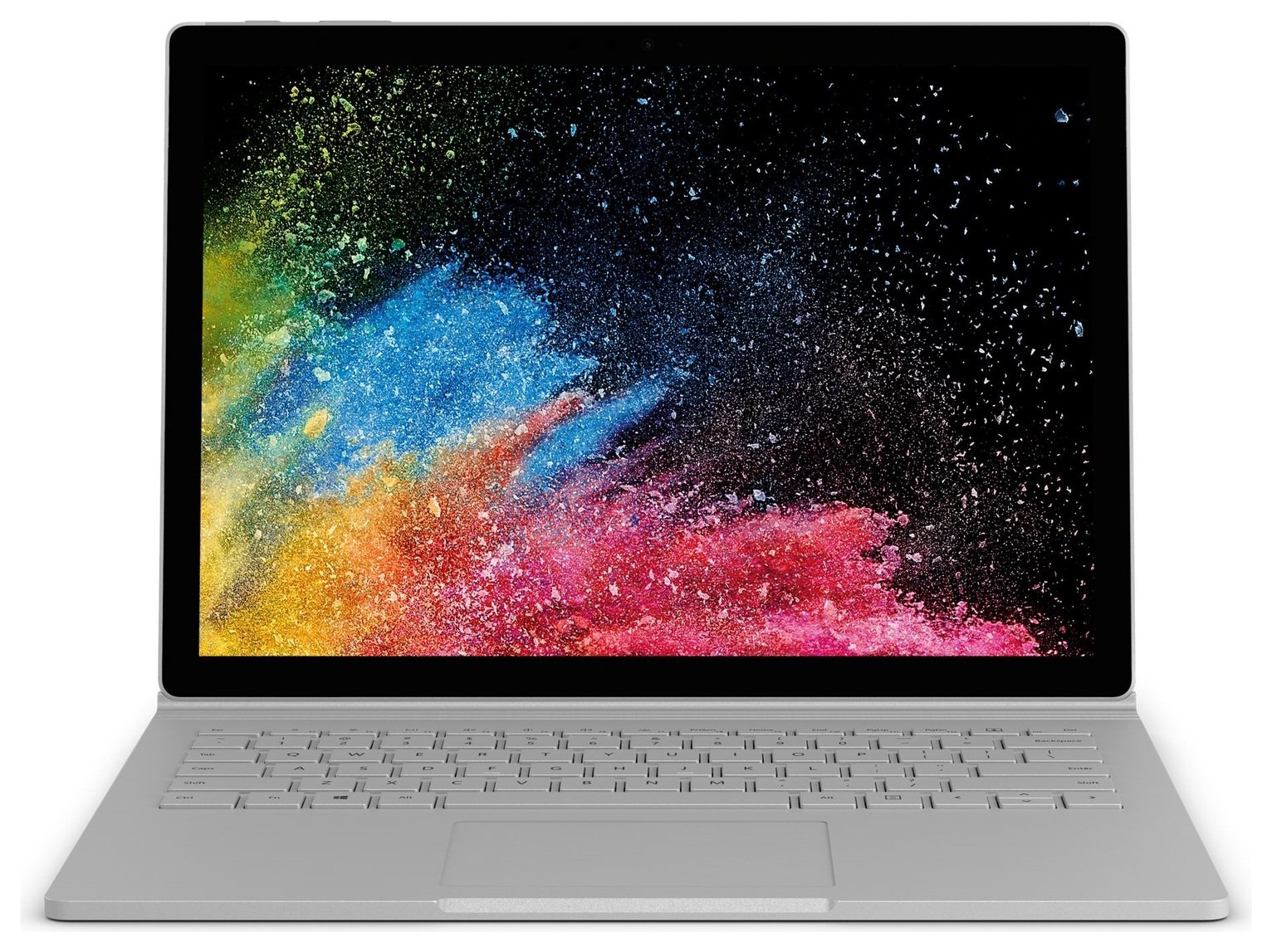 Microsoft surface Microsoft Surface Book 2 13 Inch i5 8GB 128GB 2-in-1 Laptop