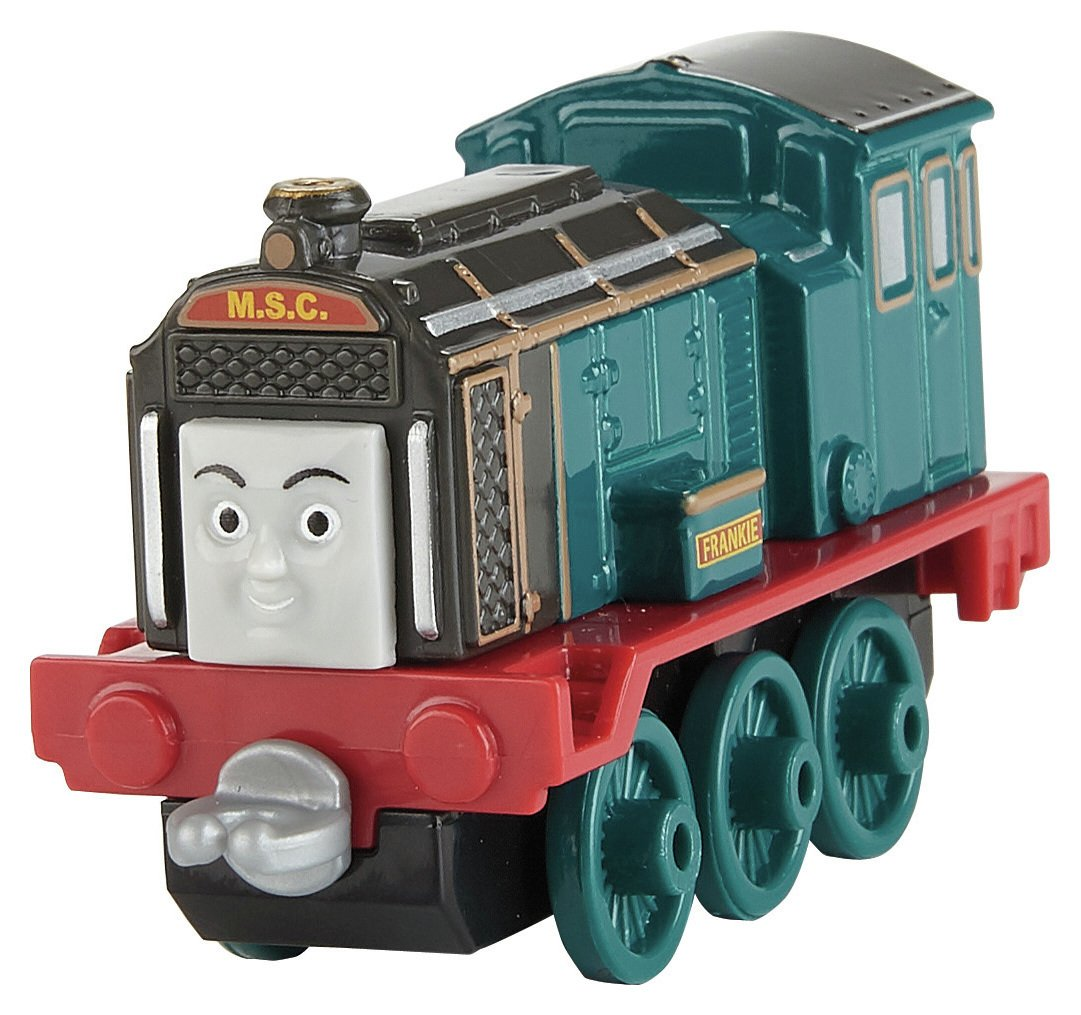Thomas & Friends Adventures Frankie Engine