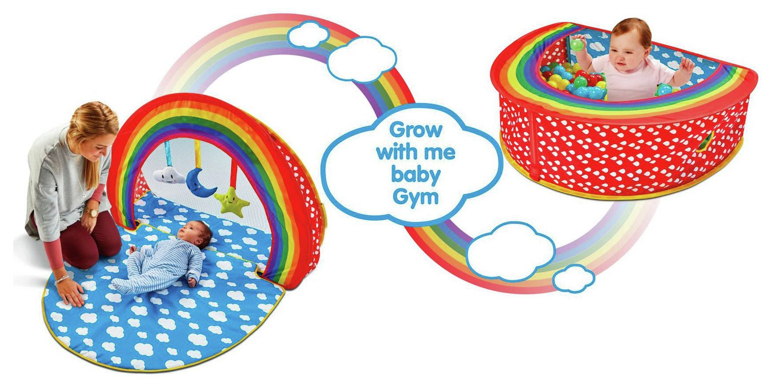 playmats and gyms page 2 argos price tracker. Black Bedroom Furniture Sets. Home Design Ideas