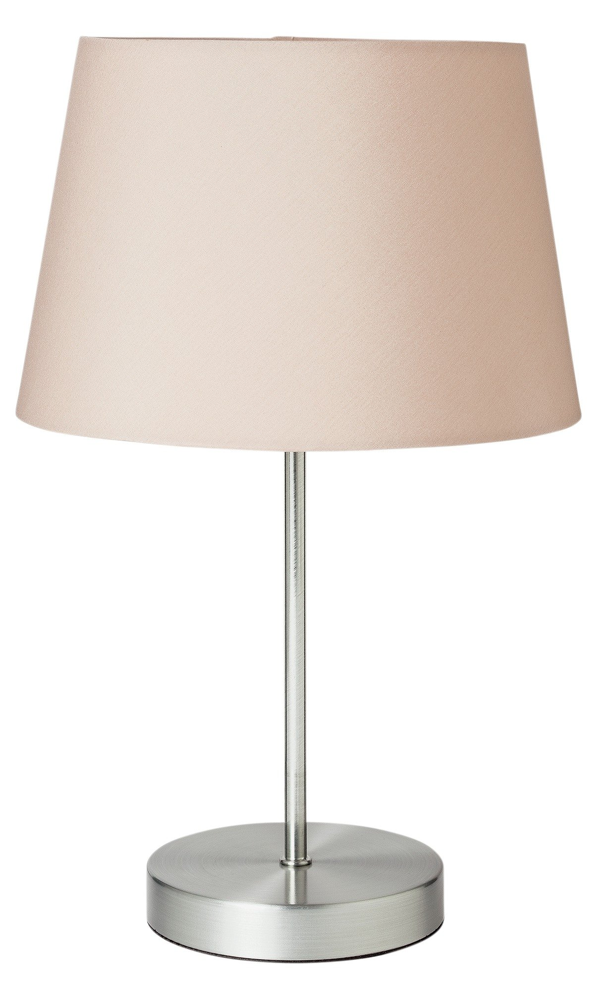 'Home Taper Touch Table Lamp - Cafe Mocha