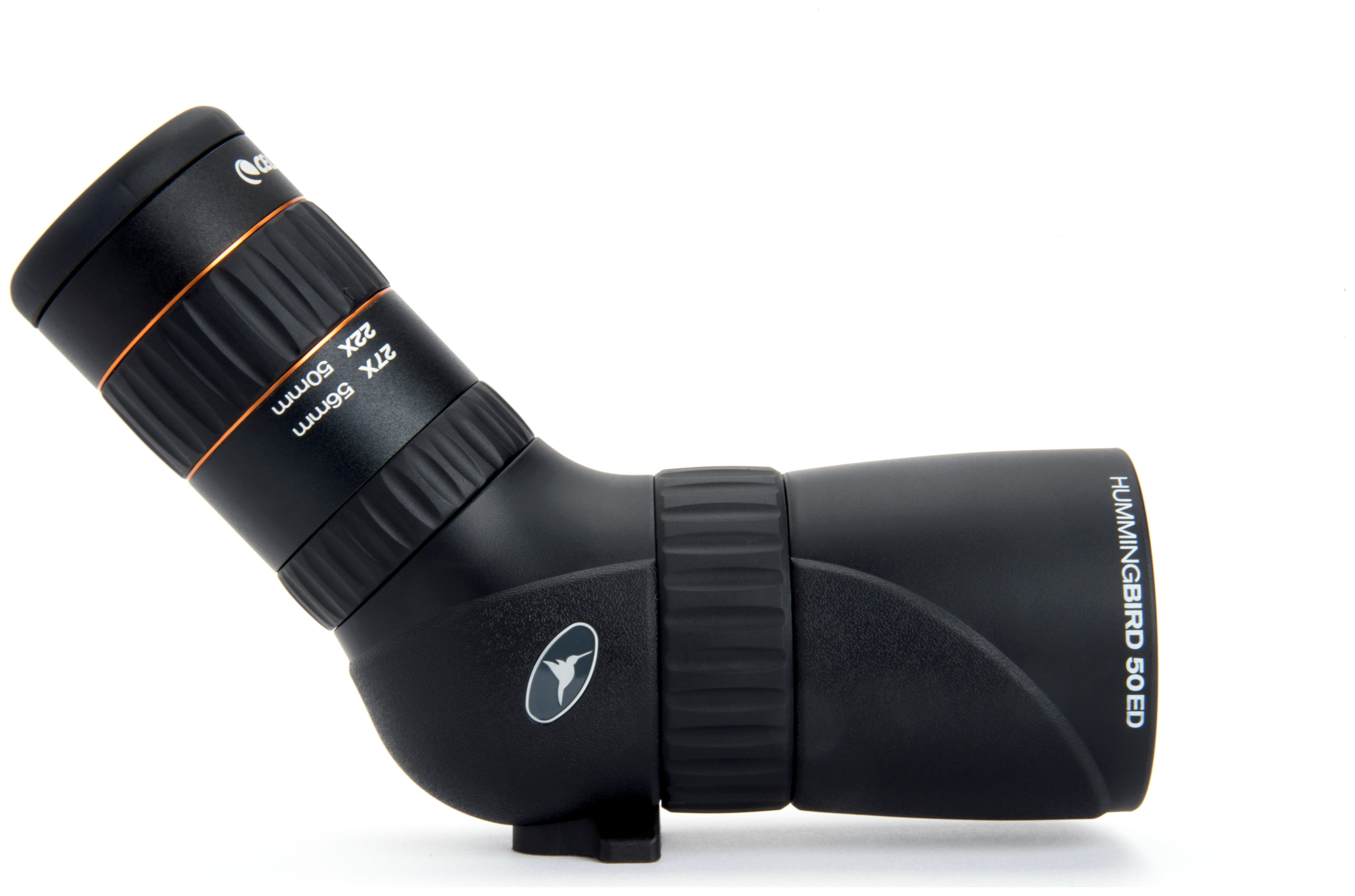 Celestron Hummingbird 50MM 7x22 Spotting Scope