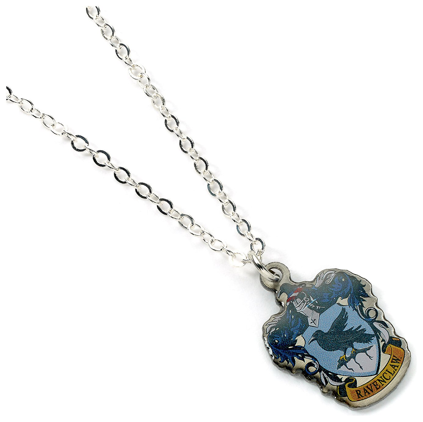 Image of Harry Potter Ravenclaw Crest Pendant