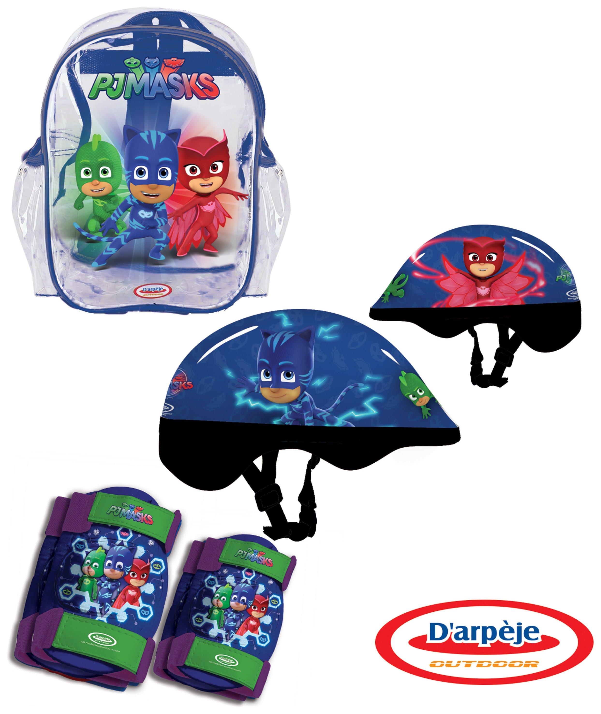 PJ Masks Safety Protection Set   Small