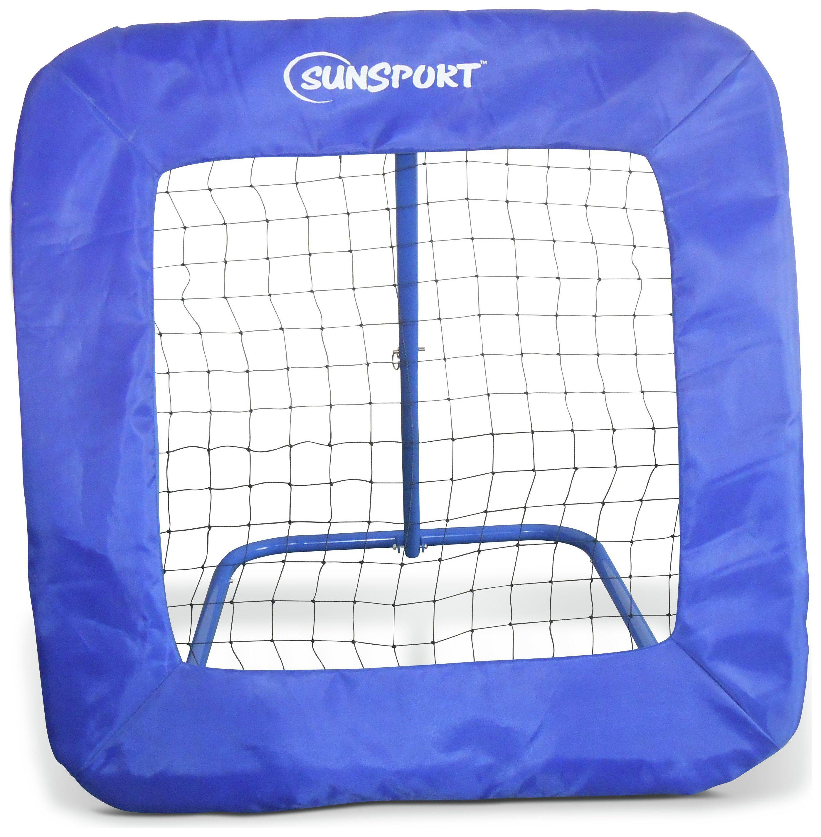 Sunsport 124cm Rebounder Trainer
