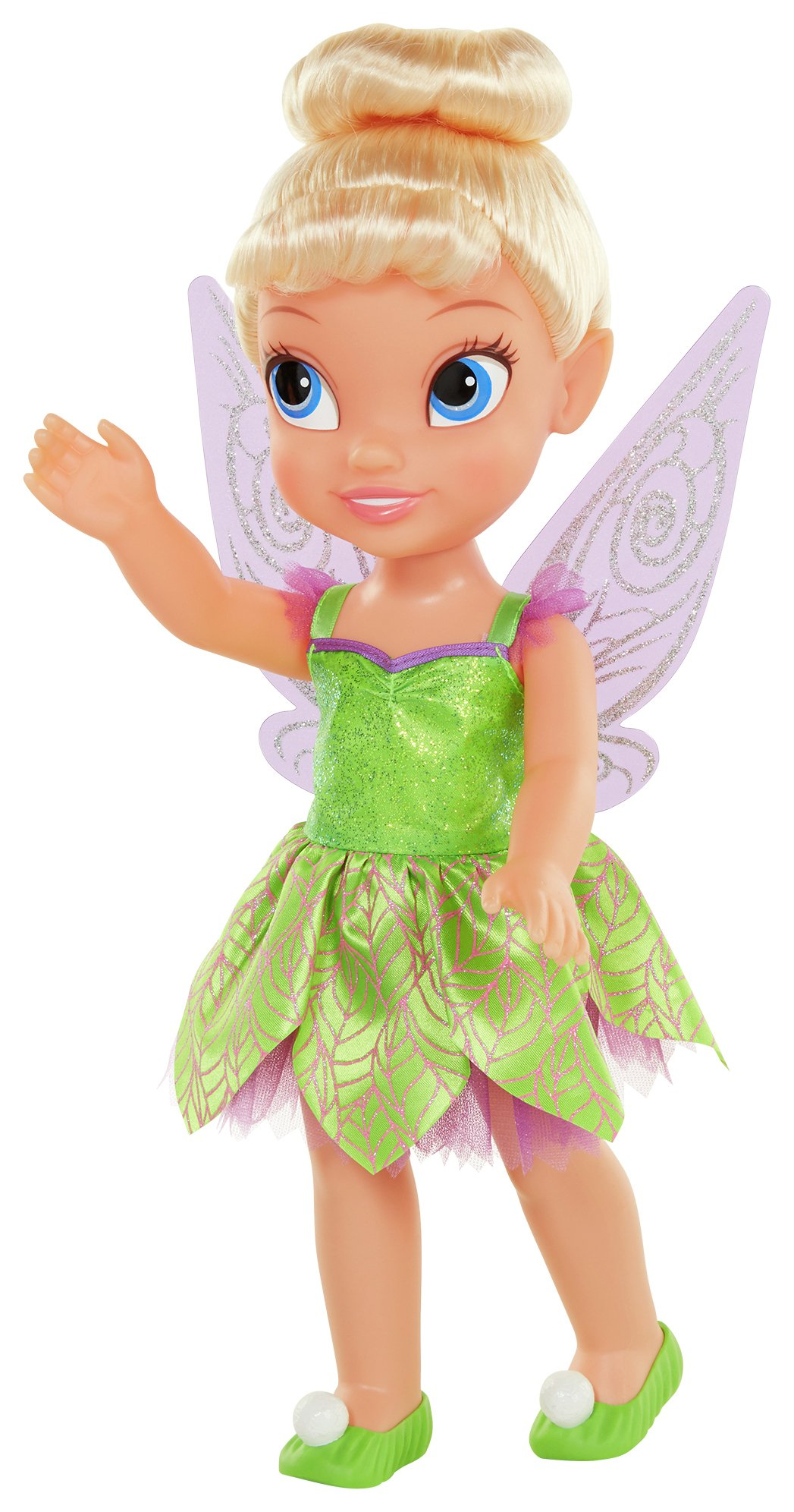 Image of Disney Fairies Tinker Bell Doll - Large