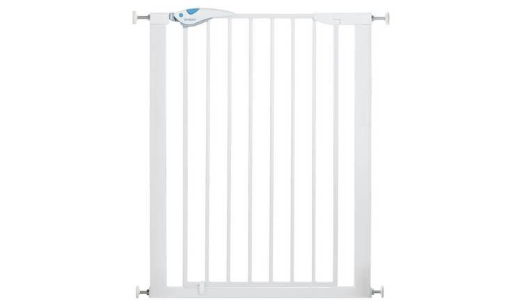 Lindam Easy Fit Plus Deluxe Extra Tall Safety Gate