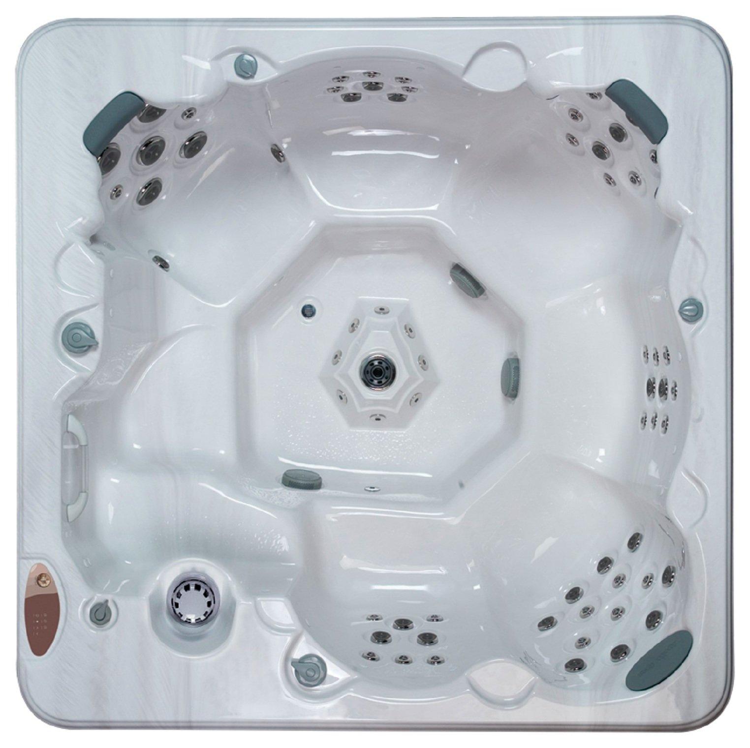 Image of Arctic Spas Laredo Hot Tub
